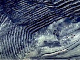 Как золотодобытчики оставили после себя разрушенные земли — расследование «Лунные пейзажи Кыргызстана»