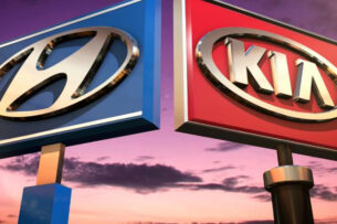 На $210 млн Hyundai и Kia оштрафованы в США из-за проблемных двигателей