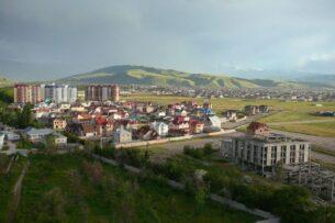 Какие квартиры подешевели в Бишкеке больше всего