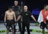 «У киргиза дух есть, а технику дома забыл»: Странный бой межу новичком из Кыргызстана с профессионалом MMA