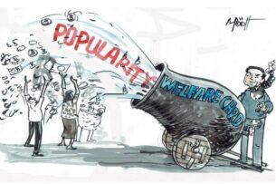 Лидеры-популисты вредят росту экономик в своих странах. Они сдерживают рост ВВП и не помогают победить неравенство — исследование