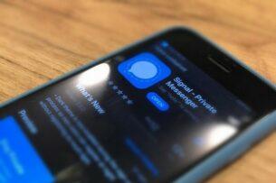 Число загрузок мессенджера Signal выросло на 4200% после изменения правил WhatsApp