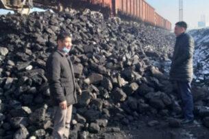 Средние потребительские цены на уголь по сравнению с январем по Кыргызстану понизились на 51,52 сома
