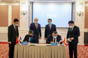 Борьба со смогом: еще 19 котельных Бишкека перейдут на газ