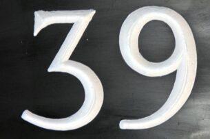 В Афганистане запретили автономера с числом 39. Почему?