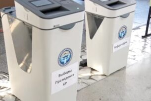 «Клооп» добивается отмены результатов голосования на выборах президента на 210 участках по всему Кыргызстану