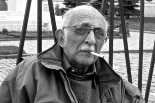 На родине Левиафана, или что такое политика? — философ Александр Пятигорский