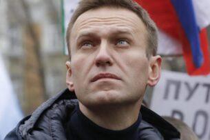 Может ли Навальный свалить Путина? — статья внучки Никиты Хрущева