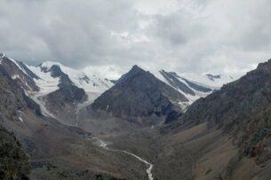 Ледники на Алтае начали таять вдвое быстрее из-за глобального потепления
