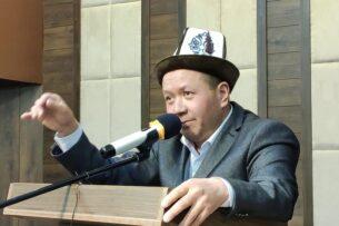 В отношении активиста Бакая Кашкарбаева возбуждено уголовное дело