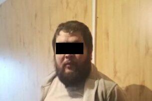 ГКНБ: Задержан кримавторитет по кличке «Ботош»