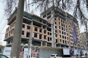АКС ГКНБ: Выявлены коррупционные схемы по незаконному строительству с участием одной из стройкомпании