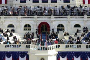 Представитель Тайваня была впервые приглашена на инаугурацию президента США