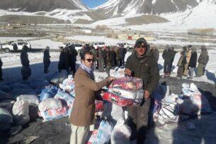 Президент Афганистана поручил оказать помощь кыргызам в Бадахшане