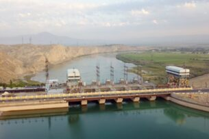 Узбекские власти задержали распространителей фейка о прорыве водохранилища в Таджикистане