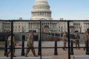 Комитет Сената США по разведке изучит влияние России на организацию «штурма Капитолия»