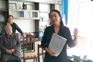 У России своя драма с Навальным, а у Кыргызстана своя с борьбой за кресло музыкального училища в Оше — Дастан Бекешев