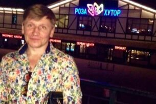 Главного вора в законе Белоруссии избили железными прутами в Минске