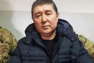 Как будут содержать в тюрьме первого казахстанского вора в законе Серика-голова