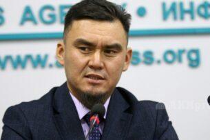 Балбак Тулобаев должен уйти с поста мэра Бишкека, считает Торохан Жунусбеков