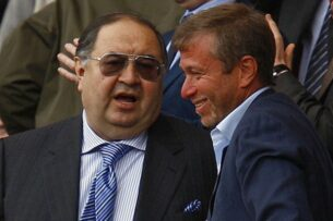 Британские депутаты призвали ввести санкции против российских миллиардеров Абрамовича и Усманова