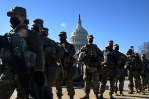 Министерства внутренней безопасности США предупредило о том, что угроза внутреннего терроризма сохраняется