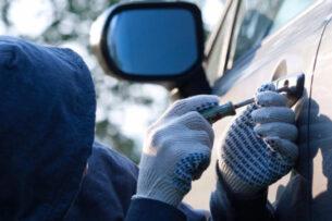 В Италии угонщики вернули машину, узнав о болезни хозяйки