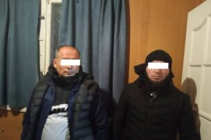 В Бишкеке таджикистанцы отобрали 40 тысяч долларов у пакистанцев