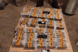 Таможенники Кыргызстана выявили факт незаконного ввоза мобильных телефонов на более полмиллиона сомов