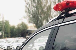 ГУВД Бишкека призывает водителей маршрутных такси не поддаваться на провокации