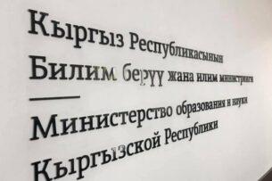 В весеннем семестре текущего учебного года в вузах Кыргызстана будет организован смешанный учебный процесс