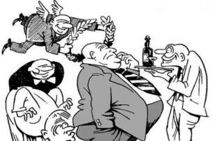 Коррупция и лизоблюдство стали частью национальной культуры — экс-советник президента