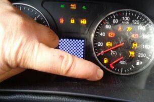 Скрытые возможности кнопки сброса суточного пробега авто. Мало кто знает