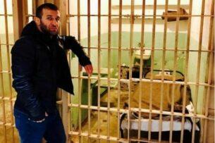 Личный боксер «Вора в законе»: как чемпион Автандил Хурцидзе долги выбивал