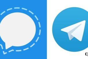 Знакомьтесь: миллиардеры и владельцы мессенджеров Signal и Telegram