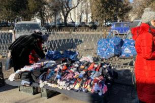 Борьба со «стихийкой» вокруг рынков Бишкека. Почему столичная мэрия обратилась в ГКНБ?
