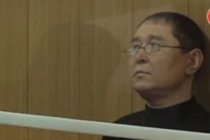 Вора в законе Серик Голова в Алматы осудили на 19 лет