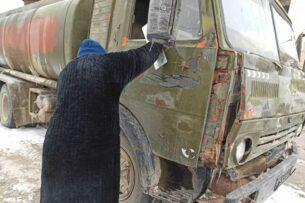 ГКНБ Кыргызстана: Пресечен канал незаконного вывоза ГСМ
