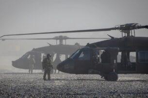 США нанесли авиаудар в Сирии по объекту иранских вооруженных сил