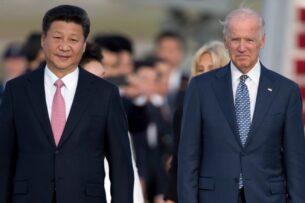 Си Цзиньпина верит в то, что Китай сможет «обладать Америкой до 3035 года» — Джо Байден оговорился?
