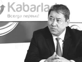 Новый и.о мэра Бишкека рассказал о приоритетных планах и задачах стоящих перед ним
