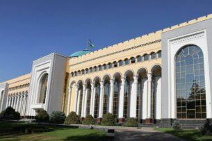Узбекистан приветствует создание временного правительства в Афганистане – МИД