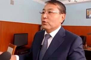 Мырзакматов раскритиковал «Ата Журт-Кыргызстан» за использование административного ресурса