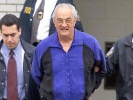 Предводитель мафиозного клана Гамбино умер в тюрьме в США