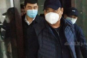 Как Райымбек Матраимов скупал квартиры ради сделки со следствием и зачем — журналистское расследование