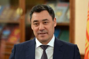 Сооронбай Жээнбеков принимал изначально неправильные решения, раздражавшие народ — Садыр Жапаров