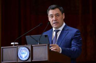 Галина Байтерек прокомментировала заявления некоторых лиц о покровительстве Садыра Жапарова
