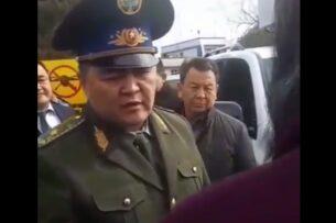 Камчыбек Ташиев ответил адвокату депутата Кубанычбека Жумалиева: Все наворованное вернёт государству