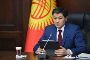 В Кыргызстане не будут вводить ограничения из-за «третьей волны» COVID-19: Марипов надеется на социальную ответственность граждан