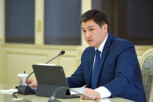 Улукбек Марипов назначен председателем Кабинета министров Кыргызстана